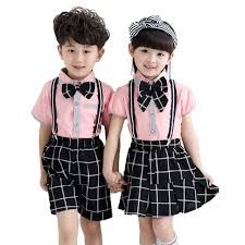 Girls And Boys Clothing