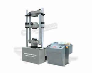 Universal Testing Machine (computerized)