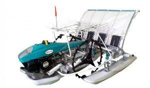 Rice Transplanter Walking Type