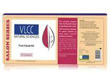 Vlcc Fruit Facial Kit