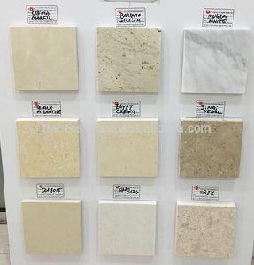 Natural Marble Granite Tile
