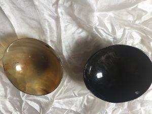 Horn Bowls