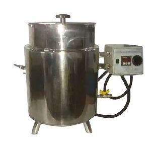Soap Wax Double Boiler