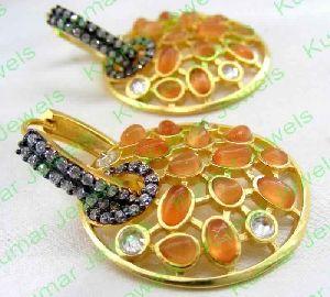 Fashion Designer Earrings