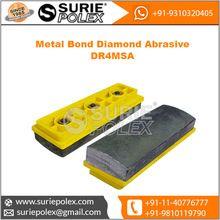 Metal Bond Plastic Shoe