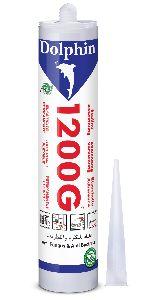 Dolphin 1200g Acetoxy Sealant
