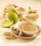 Raw Mango Powder And Amchur Powder