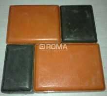 Combo Paver Pvc Rubber Mould Mold
