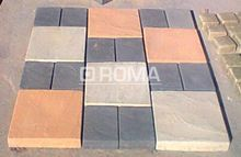 Combo Pvc Rubber Paver Mould Mold