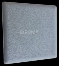 Square Pvc Rubber Paver Mould Mold