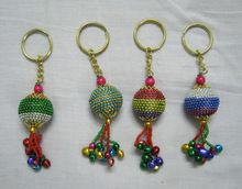 Antique Lac Key Chain For Christmas Gifts