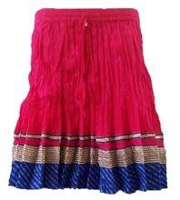 Lady Mini Skirt