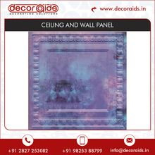 Export Quality Pvc Laminated Ceiling Tiles