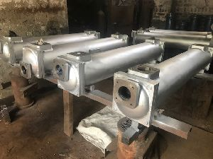 shell heat exchangers