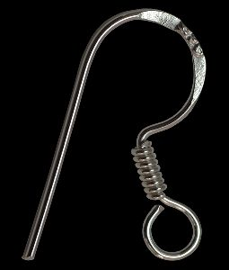 Sterling Silver French Earwire