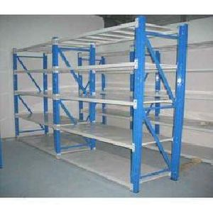 Lab Warehouse Storage Rack