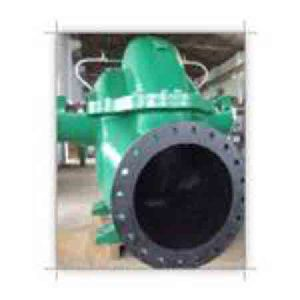 Horizontal Centrifugal Pumps
