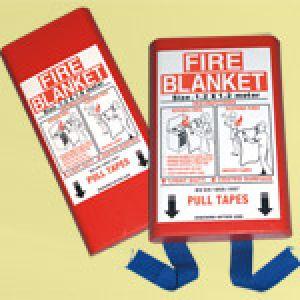 Emergency Fire Blanket
