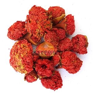 Pomegranate Flower Dried
