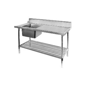 Kitchen Inlet Table