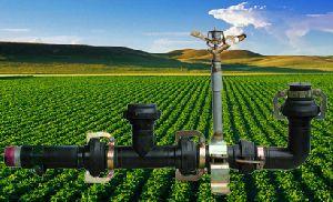 Hdpe Sprinkler Irrigation Systems