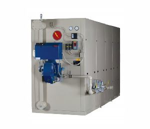 Flextube Gas And Oil Fired Hot Water Boilers