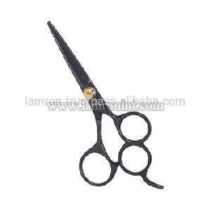 Black Hair Cutting Scissors Hairdressing Salon Scissors