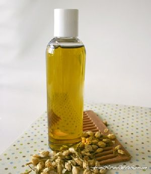 Natural Jasmine Oil