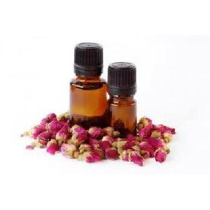 Natural Rose Oil