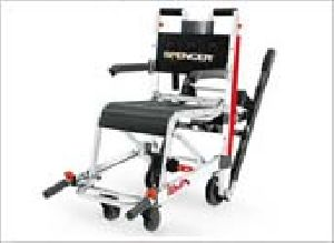 Integral Mobility Transport Chair