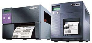 Industrial Thermal Printer