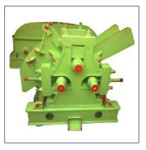 Mini Sugar Plant Cane Crusher