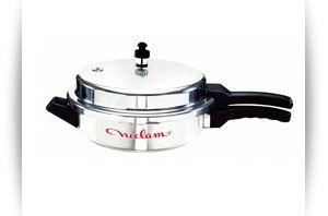 Aluminiup Cooker Pressure Pan