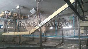 Chain Redler Conveyor System