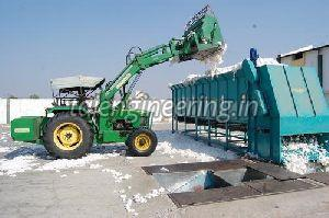 Cotton Feeding System