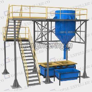 Oil Plant and Extraction Machinery