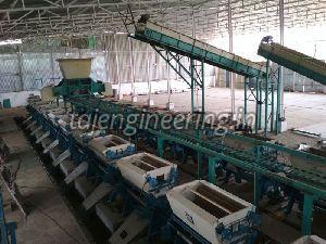 Trolley Conveyor System