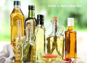 Edible & Non Edible Oils