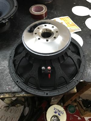 15 Inch Y Model Audio Speaker