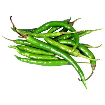 G4 Green Chillies