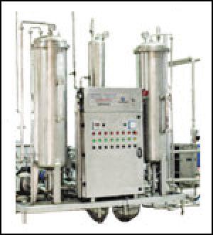 Liquid Intermix Machine