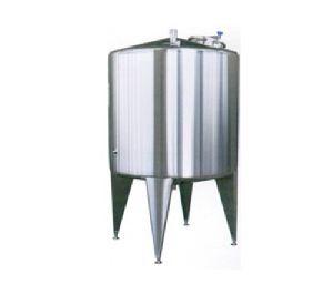 Cream Storage Tank