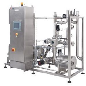 Milk Processing Machine