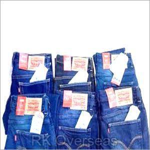 Mens Skinny Denim Jeans