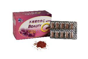 Beauty C Capsules