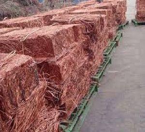Copper Scrap, Copper Wire Scrap