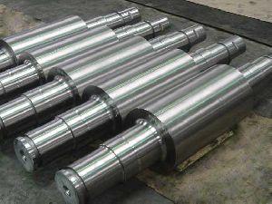 Spherical Graphite Rolls