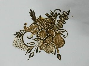 Mehndi Art Services