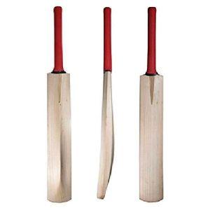 Wooden Intermediate Cricket Bat