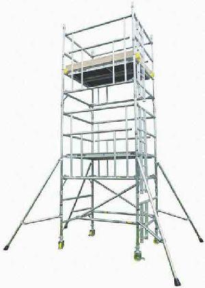 Aluminum Scaffolding Bridge Tower